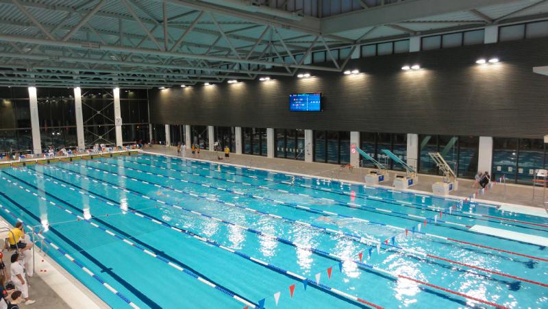 Inspire: Luton Sports Village
