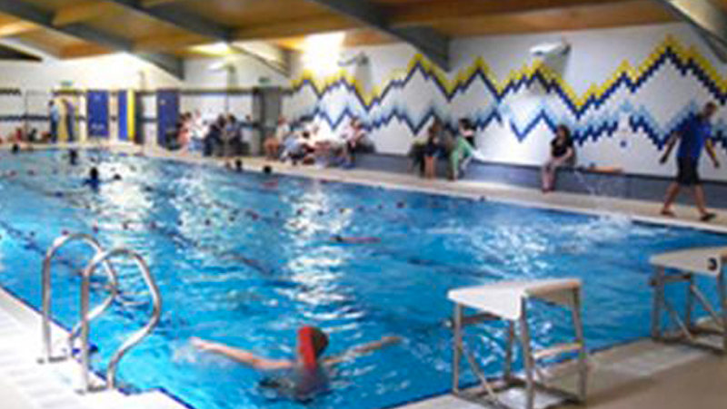 St. Albans High School For Girls Pool